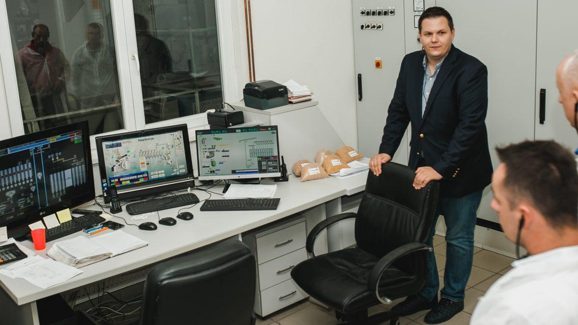"""CAPITAL: """"Farmofit"""" – Najveća fabrika stočne hrane u BiH"""