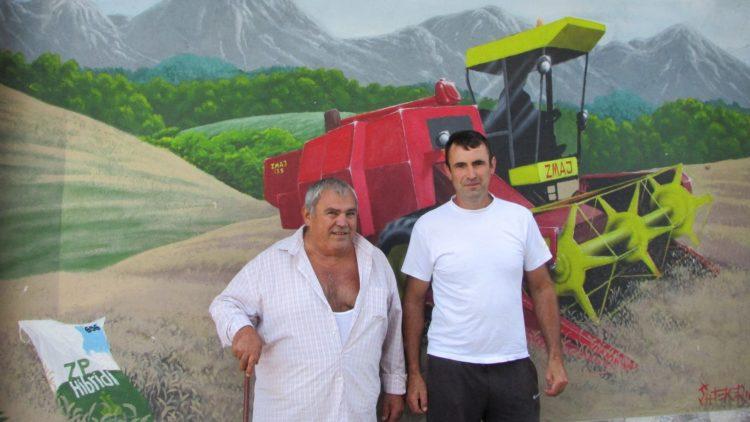 "FARMOFIT DOMAĆINI – FARMA ""DRAGOJEVIĆ"""