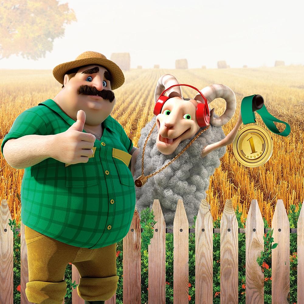 "Zlato za naše ""Farmofit domaćine""!"