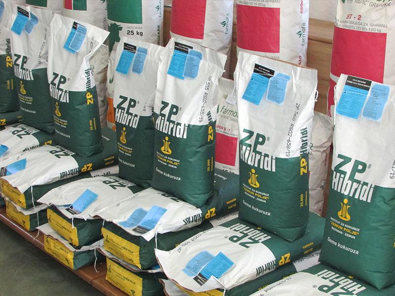 ZP Hibridi – odlična prilagodljivost domaćim uslovima gajenja.