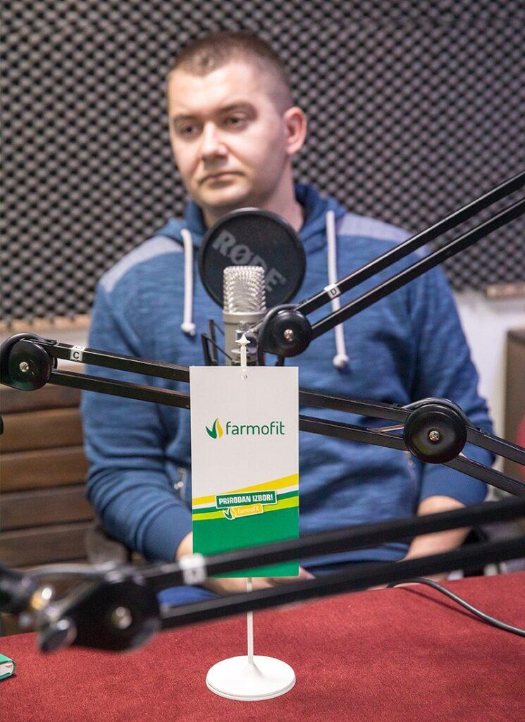 Ninić: Strateško opredjeljenje kompanije Rapić je da bude desna ruka poljoprivrednicima.