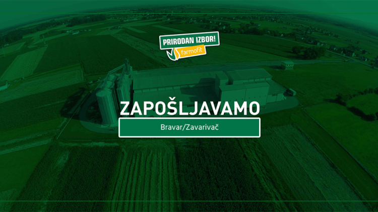 Konkurs – Bravar/Zavarivač